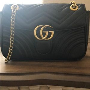 Gucci purse with Dust bag